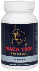 maca 1000 plus tribulus test 2016 power protein supplements. Black Bedroom Furniture Sets. Home Design Ideas