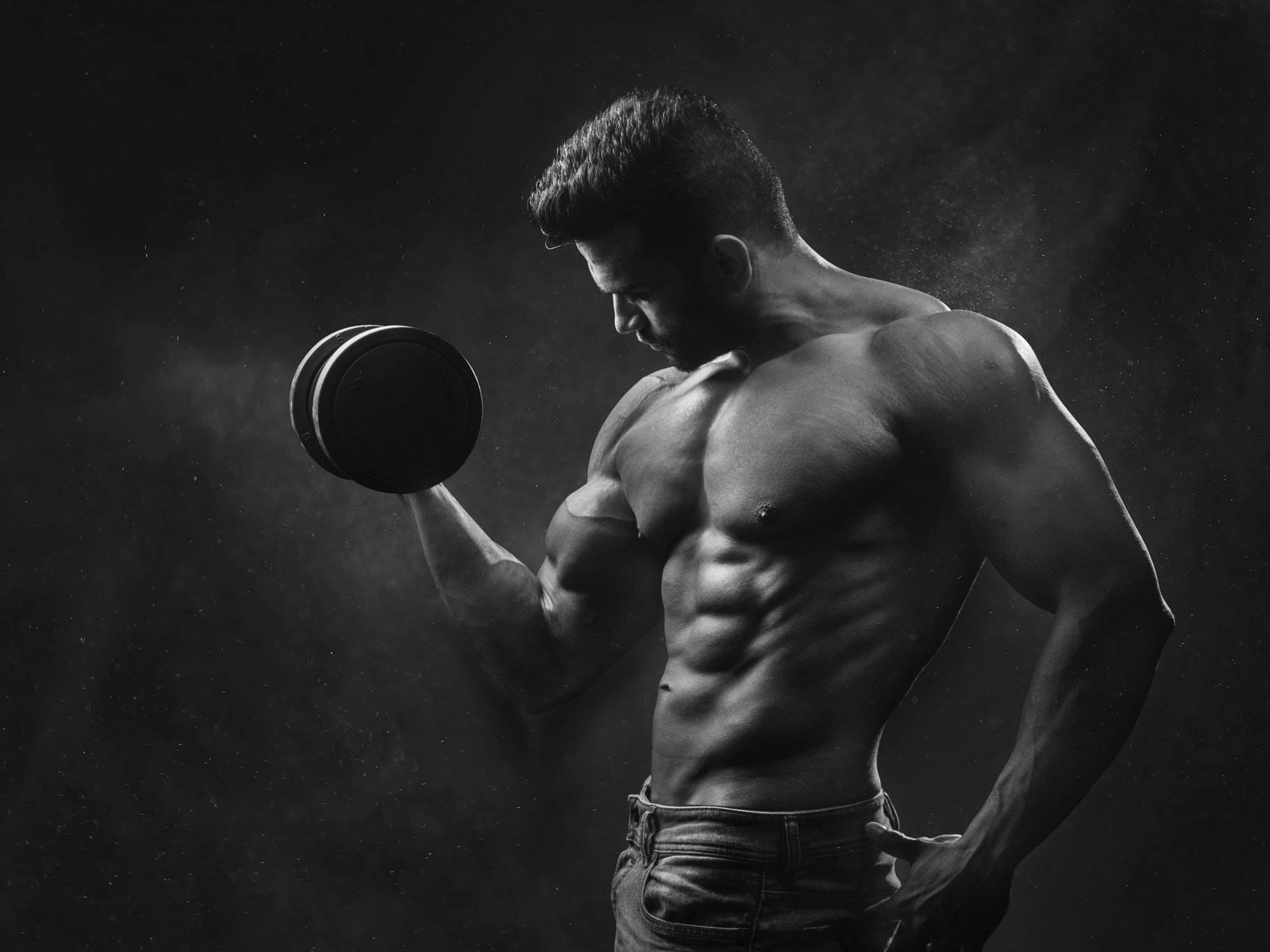 Testosteron ankurbeln
